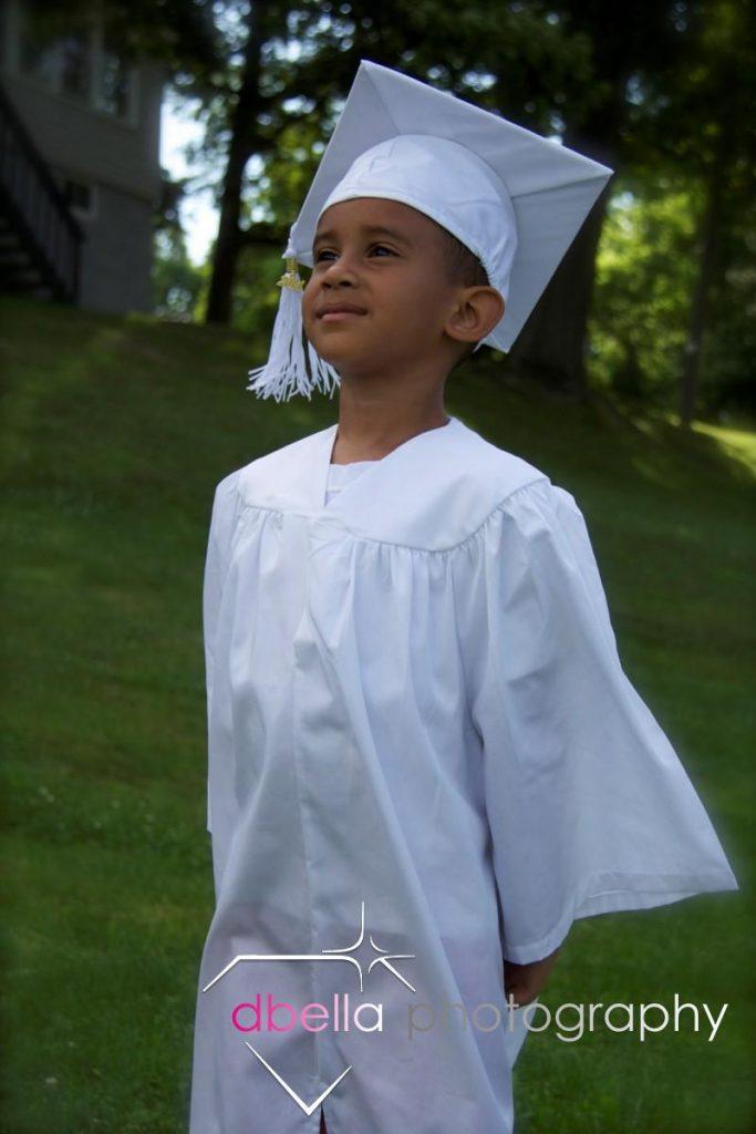 pre k graduate